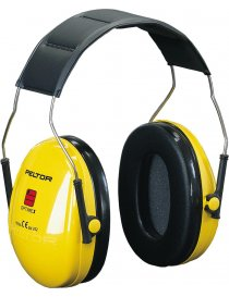 CASQUE ANTIBRUIT OPTIME I - 3M