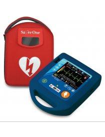 Défibrillateur Semi Automatique Professionnel - SAVER ONE