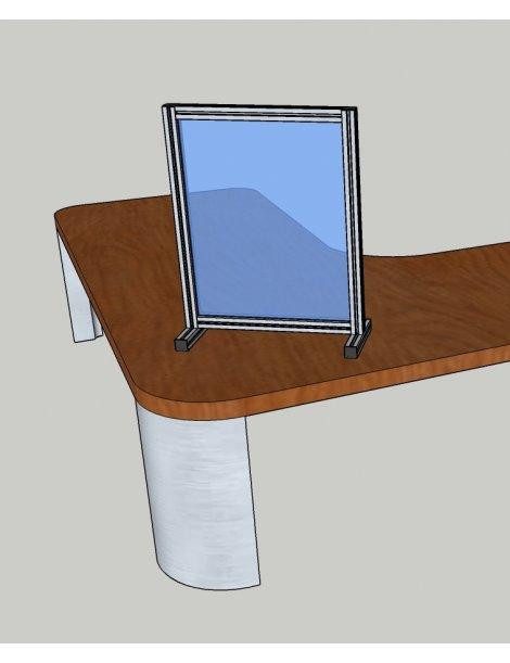 Hygiaphone mobile - Petit modèle