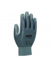 Gant uvex unipur 6631 (22-27 cm) polyamide PU