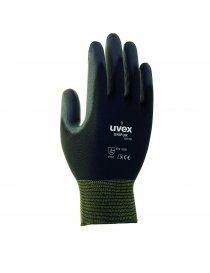 Gant uvex unipur 6639 (22-27 cm) polyamide PU