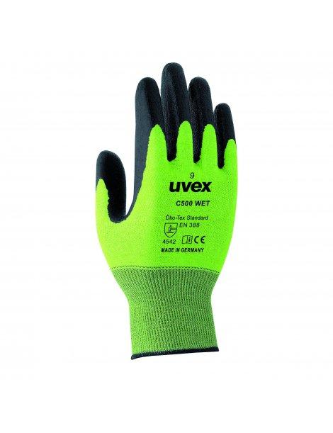 Gant uvex C500 wet (27cm)