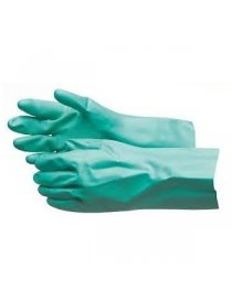 Gants Nitrile protection chimique
